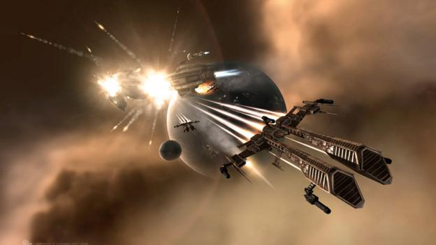 Eve Online cultivates a devoted following