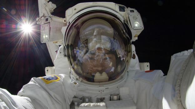 BBC - Future - Five ways to become an astronaut