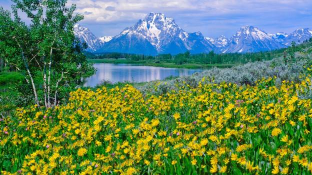 Bbc Travel Jackson Hole The Best Of The West
