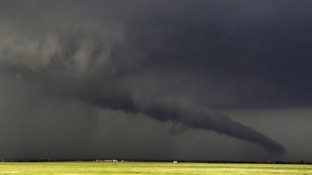 long tornado