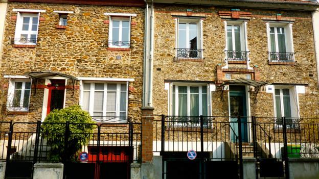 Rue Irénée-Blanc (Credit: Richelle Harrison Plesse)