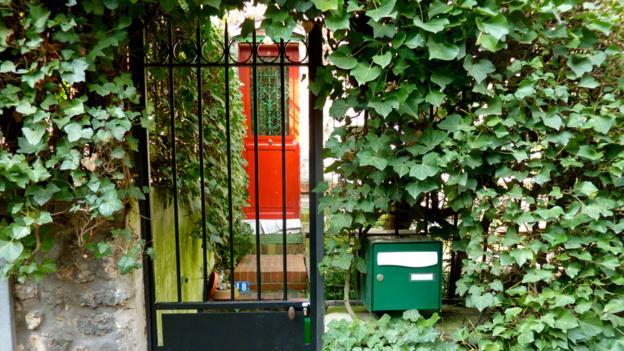 Villa Emile Loubet (Credit: Richelle Harrison Plesse)