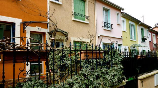 Villa du Progrès (Credit: Richelle Harrison Plesse)