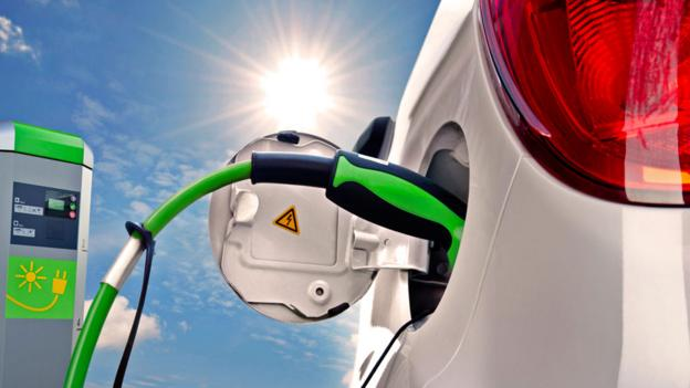 What people miss about the convenience of electric cars