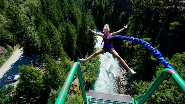 Sheer drops (Credit: Tourism Whistler/Mike Crane)