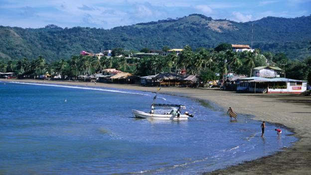 San Juan del Sur (Credit: Margie Politzer/Getty)