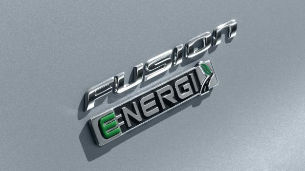 2013 Ford Fusion Energi (Credit: Ford Motor Company)