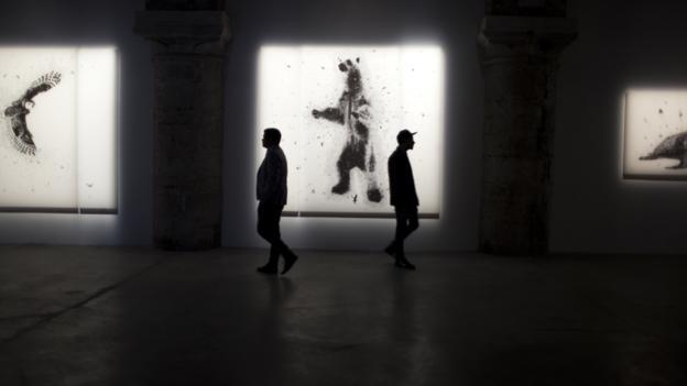 Bahama-rama (Credit: La Biennale di Venezia)