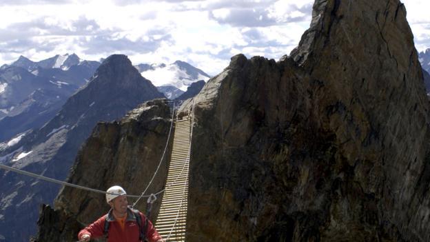 Mount Nimbus (Credit: CMH Summer Adventures)