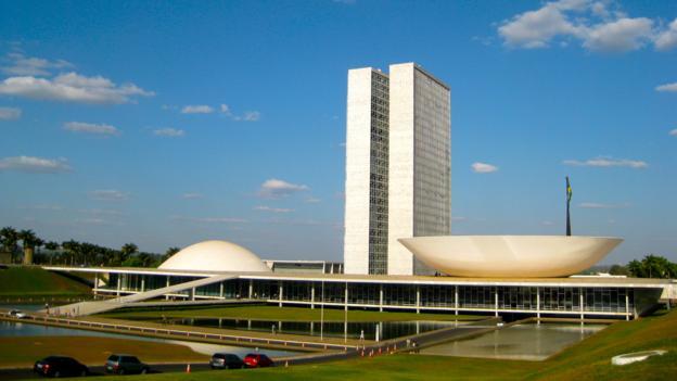 BBC - Travel - Brasilia, a bold experiment in city building