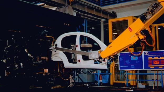 Chrysler Composite Concept Vehicle (CCV) (Credit: Chrysler Group)