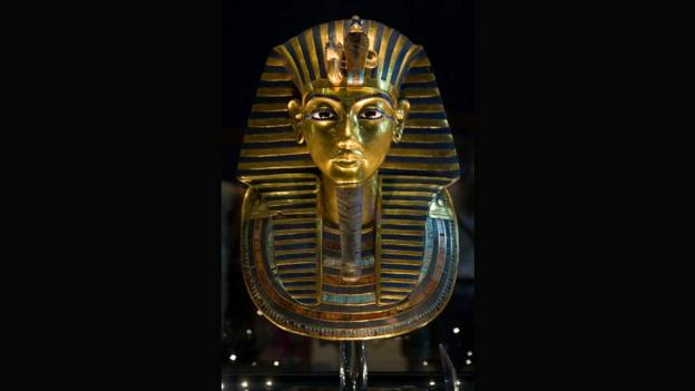 King Tut (Credit: Photo: Getty Images)