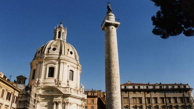 Column inches (Credit: Photo: BBC)
