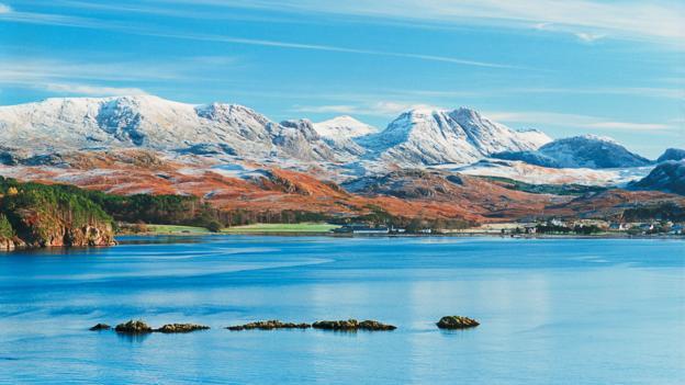 Northwest Highlands (Credit: Pool House)