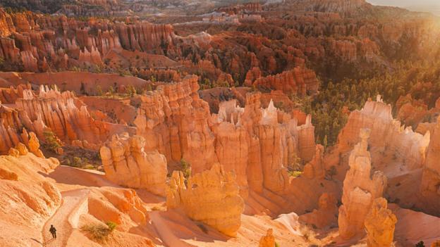 Bryce Canyon (Credit: Philip Lee Harvey)