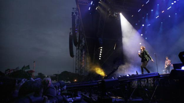 Rolling moans (Credit: Photo:  AP)