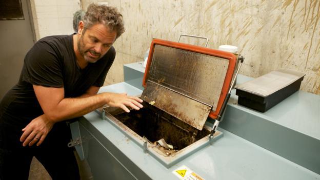 Waste not, want not (Credit: Davidjoshuaford.com)
