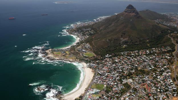 Camps Bay and Clifton Beaches (Credit: David Rogers/Getty Images)