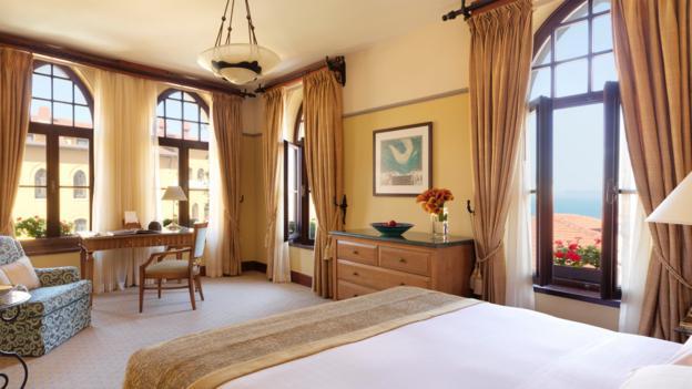 Four Seasons Hotel Sultanahmet (Credit: Paul Thuysbaert/Four Seasons Hotel Sultanahmet)