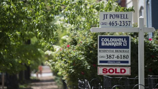 Is a US housing recovery good for the world? (Getty Images)