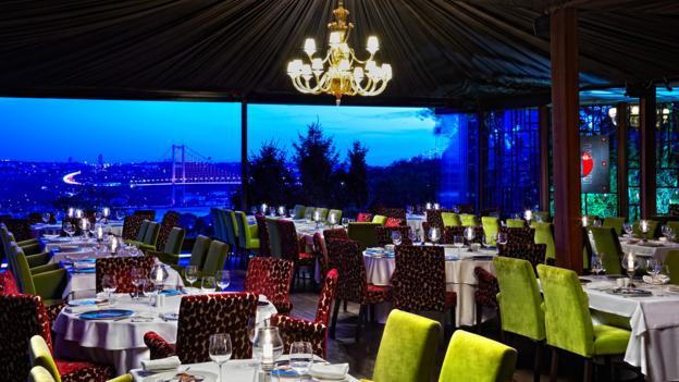 Sunset Grill & Bar (Credit: Sunset Grill & Bar)