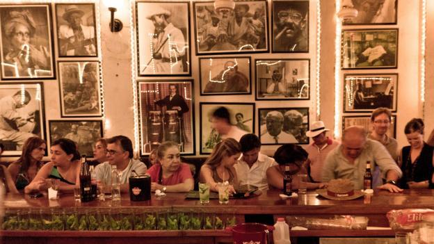Cafe Havana (Credit: Cafe Havana)