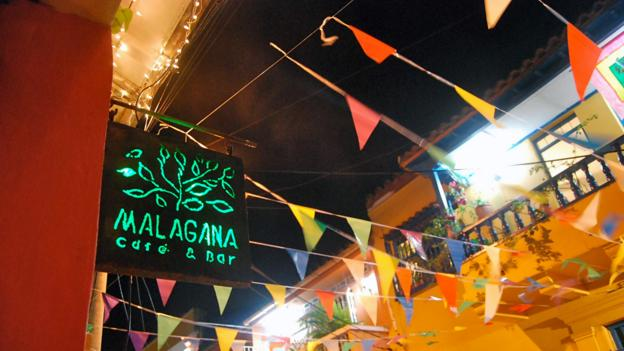 Malagana Cafe (Credit: Malagana Cafe)
