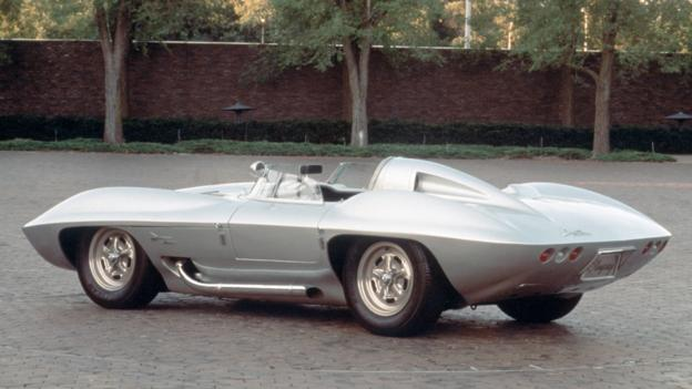 Corvette summer (Credit: GM Heritage Center)