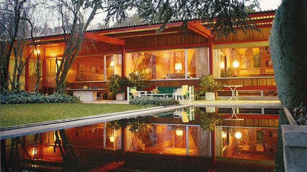 Mi casa (Credit: Photo: Francisco de Asís Cabrero Torres-Quevedo)