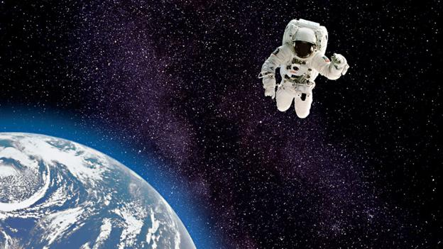 Bbc future how to combat the loneliness of space travel for Outer space travel