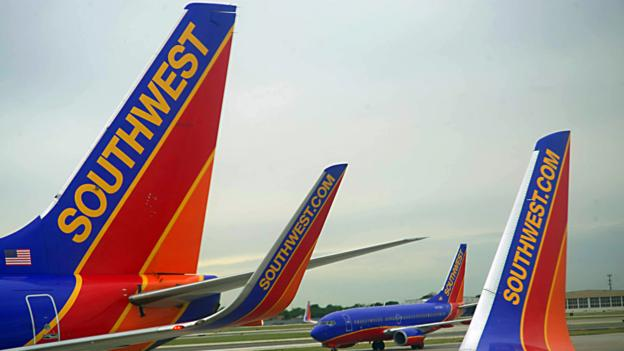 Southwest: Employees first (Credit: Courtesy Southwest)
