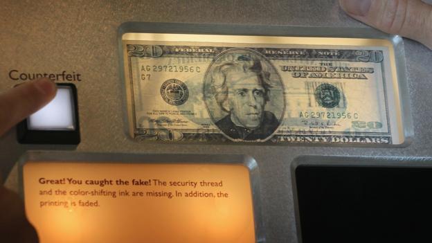 Money games (Credit: Getty)
