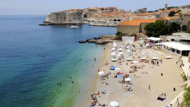 Mediterranean allure (Credit: Lajla Veselica/Getty)