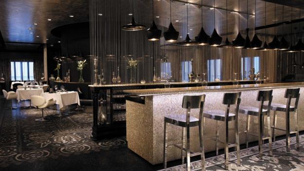 Pearls & Caviar (Credit: Shangri-La Hotel)