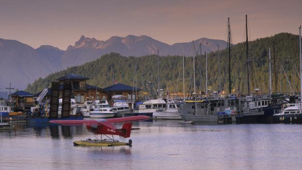 Gibsons Harbour (Credit: Ian Cook/Getty)