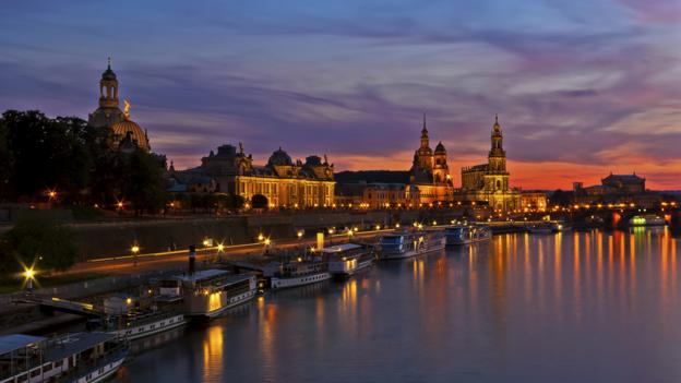Dresden, Germany (Credit: Thinkstock)