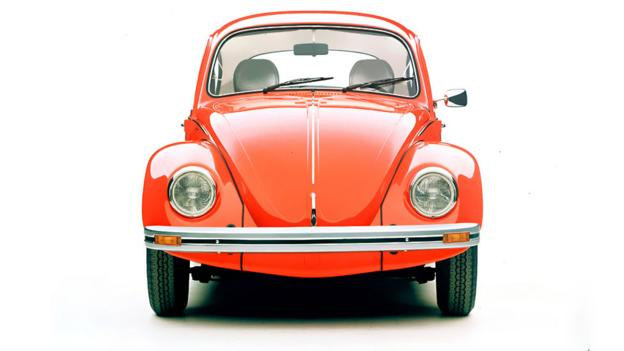The VW Beetle: How Hitler's idea became a design icon