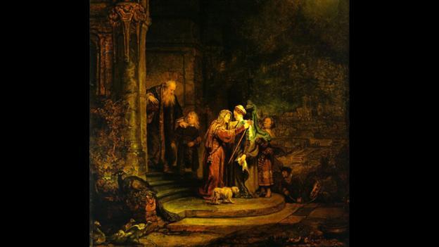 Golden age (Credit: Rembrandt/DIA)