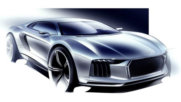 Audi Nanuk Concept (Credit: Audi of America)