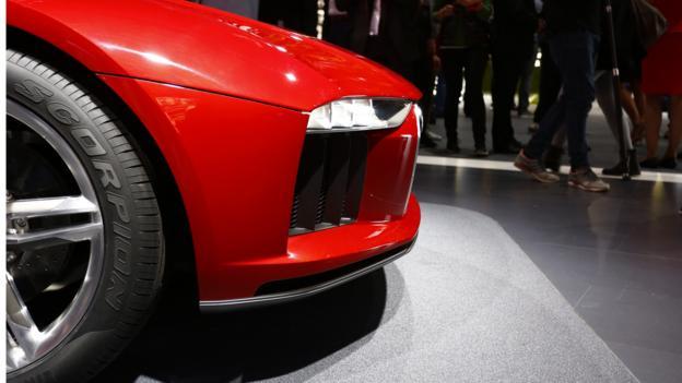 Audi Nanuk Concept (Credit: Stefan Bischoff)