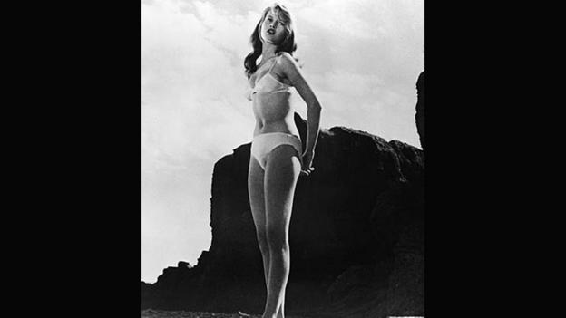 Femme fatale (Credit: United Artists)