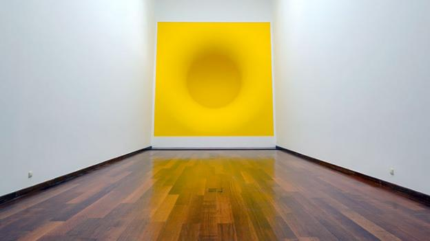 All Yellow (Credit: Sakip Museum)