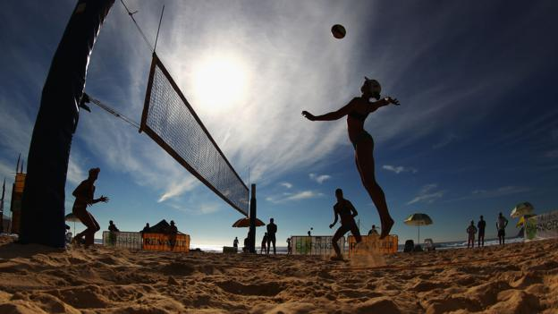 Manly Beach, Sydney (Credit: Getty)