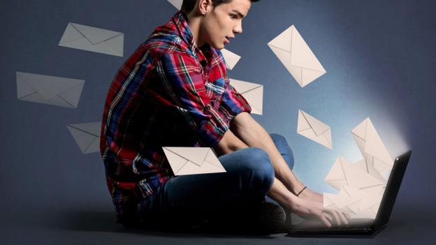 Ten top tips for managing your email