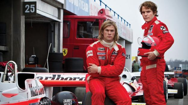 BBC - Autos - If you like Ron Howard's Rush