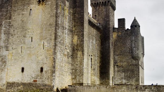 Go castle-hopping (Credit: Andrew Montgomery)