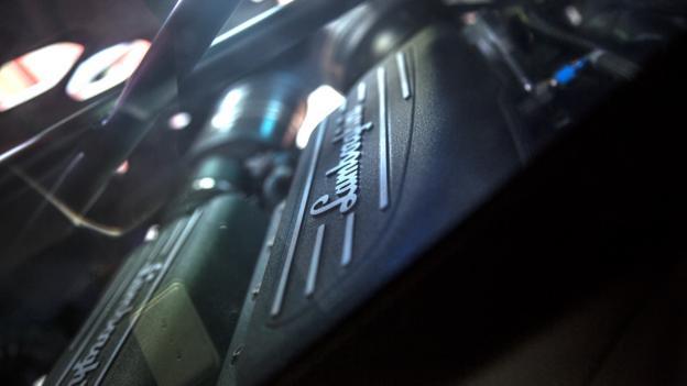 Garage Jd Autos >> BBC - Autos - Sesto Elemento: Hammond drives Lambo's carbon life form