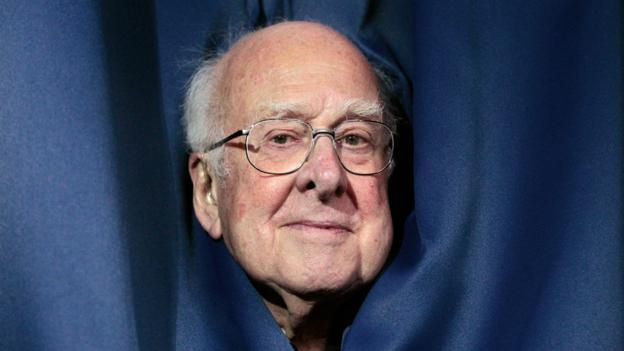 Higgs: The elusive Nobel genius