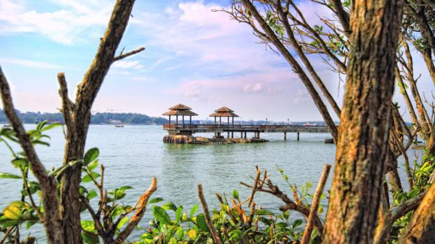 Pulau Ubin (Credit: Photography by Spintheday/Getty)