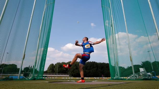 European Youth Olympic Festival 2013, Utrecht (Credit: Getty Images)